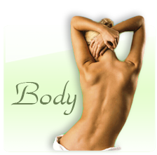 Body cosmetic surgery treatments